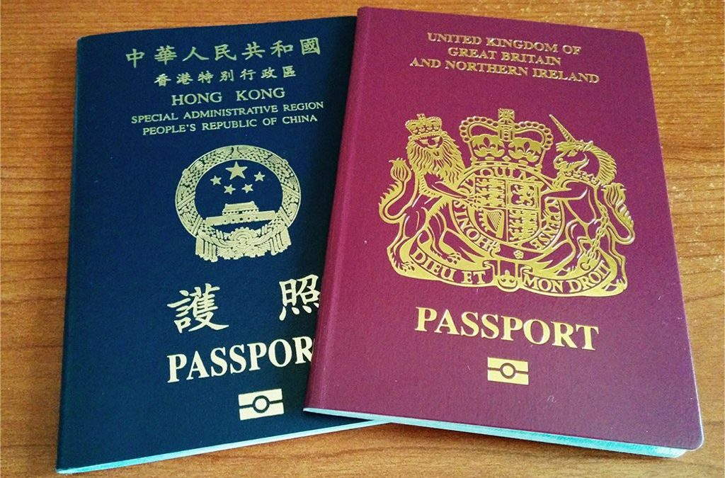 Hong Kong's new Security Law – what impact could it have on UK Property?